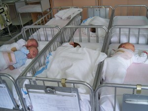 bebe u 2012.