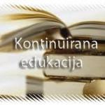 kontinuirana edukacija